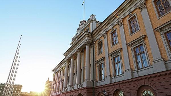 В Швеции подтвердили сообщения о переговорах между США и КНДР в Стокгольме