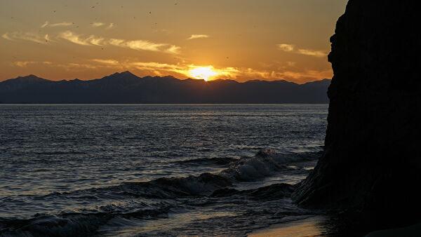 В Тихом океане нашли обломки авианосца, потопленного японскими камикадзе