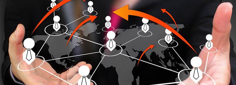 Реорганизация фирмы. Как восстанавливают НДС в 2020 году