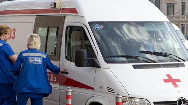 Женщина ножницами изрезала знакомого в ходе ссоры в Москве