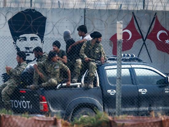 Анкара и Вашингтон сделали резкий «курдский» разворот: особенности большой политики