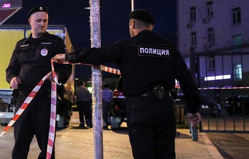 В Домодедове убили 17-летнюю студентку