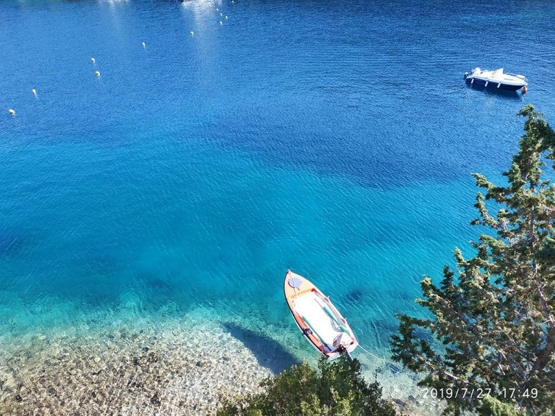 Фотоотдых. Автопутешествие нагреческий остров Кефалония— засамыми живописными пляжами