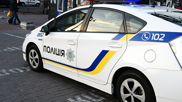 Украинский журналист заявил о нападении на него экс-депутата Рады