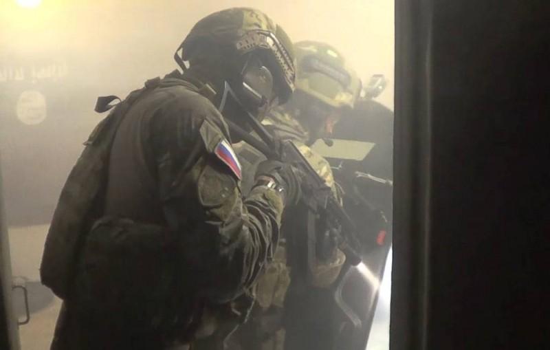 С начала 2019 года в России предотвратили 39 терактов