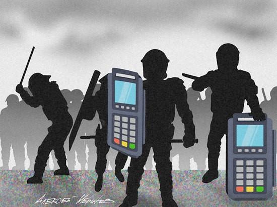 Полицейский прейскурант: плати и вали