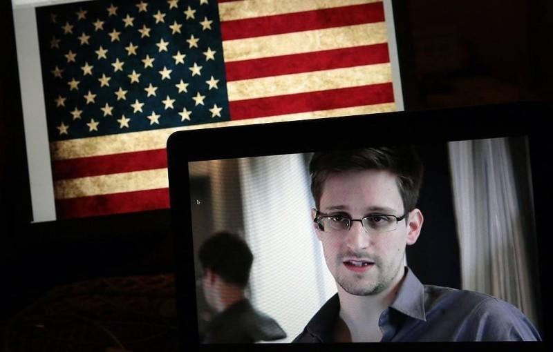 Сноуден считает, что вмешательство в выборы США и РФ имеет обоюдный характер