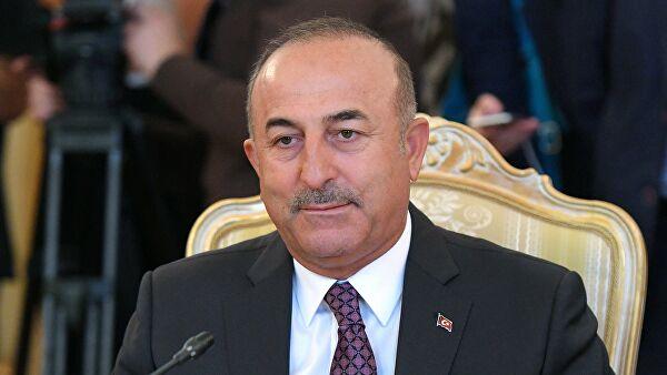 Турция предупредила Россию об операции в Сирии за день до начала