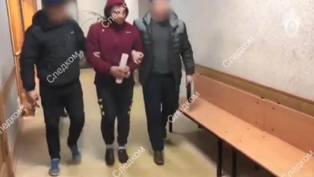 Подозреваемому в убийстве ветерана ВОВ и его жены предъявили обвинение