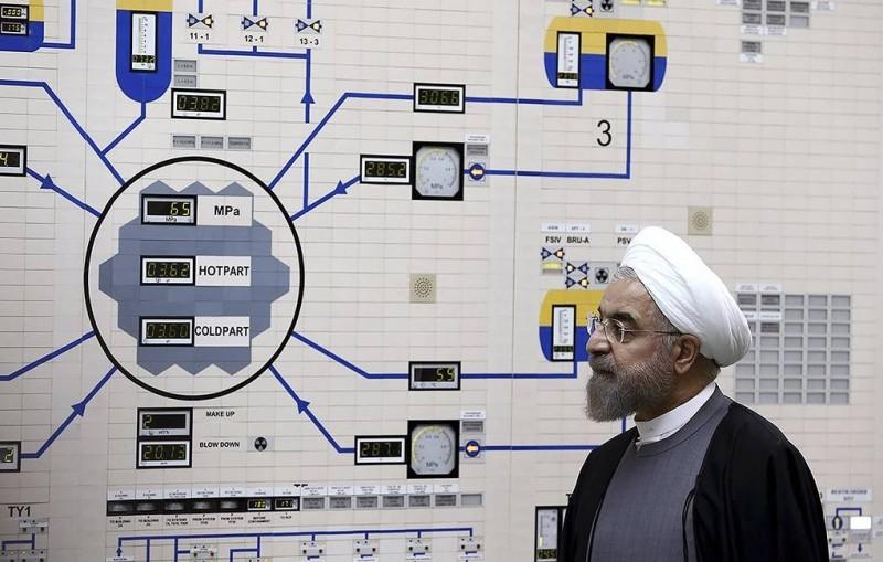 Иран начал процесс обогащения урана на объекте в Фордо