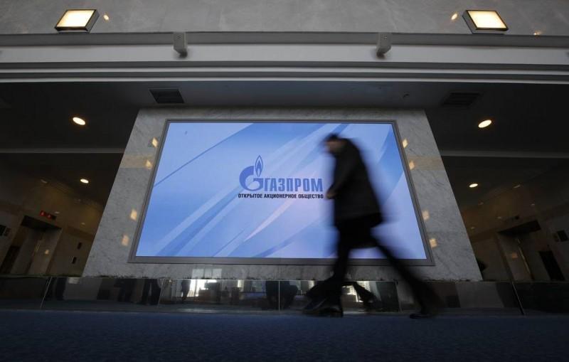 """""""Газпром"""" направил """"Нафтогазу"""" предложение о продлении на год контракта на транзит газа"""