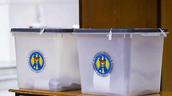 В Молдавии зафиксировали 52 нарушения во время второго тура местных выборов