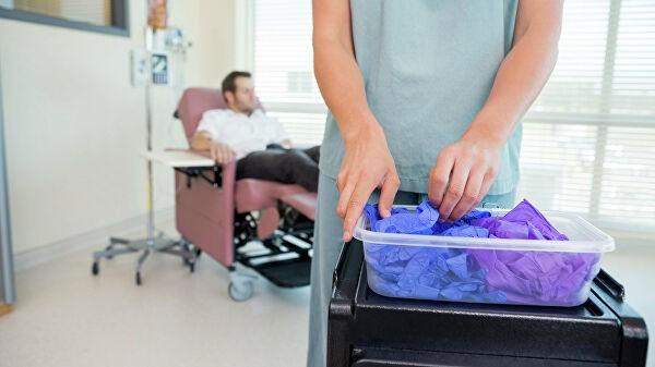Новый тест позволяет диагностировать рак простаты в домашних условиях