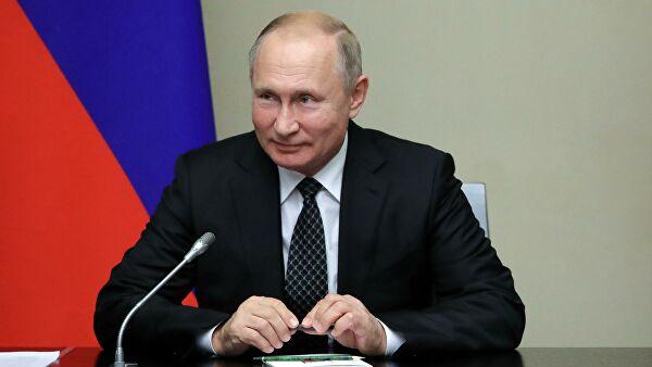 Почетный российский консул на Крите пригласил Путина посетить остров