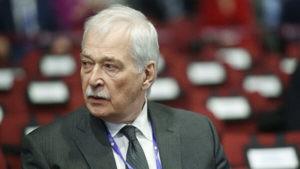 В СФ оценили предложение назначить Медведева зампредседателем Совбеза