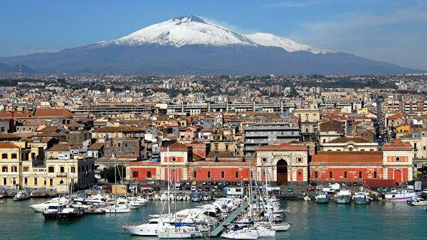 На Сицилии мэр города раздает дома бесплатно