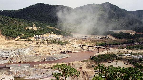 Египет и Эфиопия проведут консультации по плотине в бассейне Нила в декабре