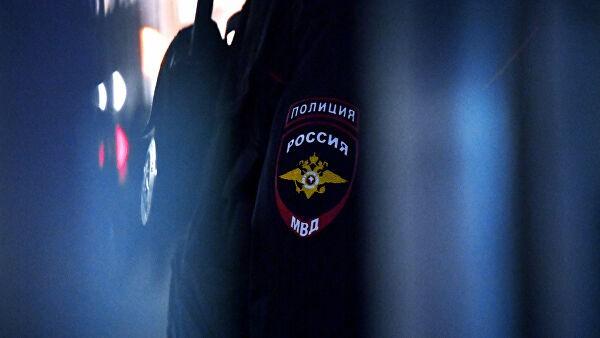 В Москве постоялец гостиницы устроил стрельбу, ранен человек