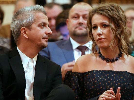 Нарусова рассказала, почему Богомолов не живет с Собчак