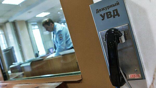В Москве из квартиры украли валюту и вещи на два миллиона рублей