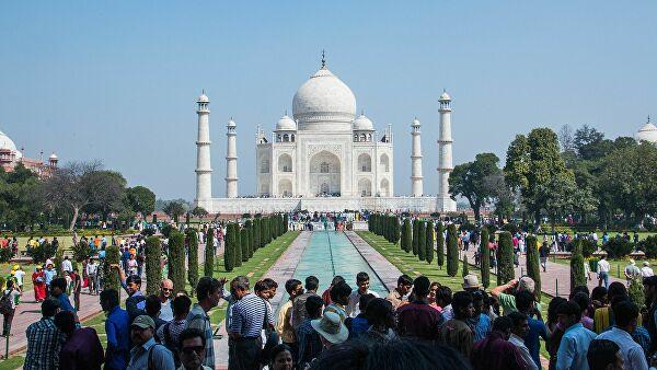 В Индии объявили траур в связи со смертью султана Омана