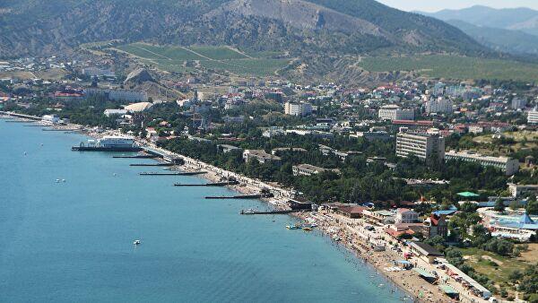 В постпредстве Крыма призвали США признать полуостров российским