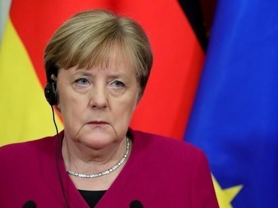 Меркель лишилась главной преемницы: как гром среди ясного неба