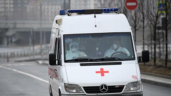 В Коми рассказали о мерах по борьбе с распространением коронавируса