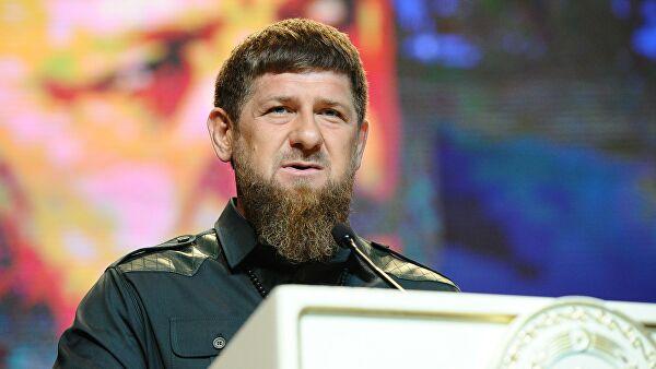 Кадыров будет курировать дополнительный штаб по коронавирусу в Чечне