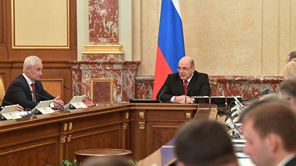 Мишустин поменял рейс-исключение между Россией и ОАЭ