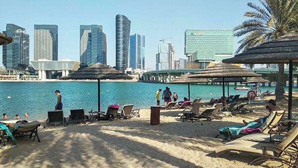 Посольство России в Абу-Даби пока ждет документы для вывоза туристов